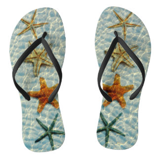 Starfishes Thongs