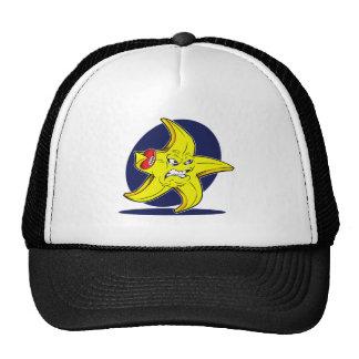 StarfishFC Double Shadow Alternate Logo Cap
