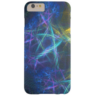 """Starform"" Custom Fractal Art Barely There iPhone 6 Plus Case"