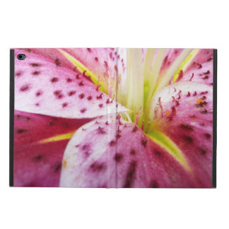 Stargazer Lily Bright Magenta Floral Powis iPad Air 2 Case