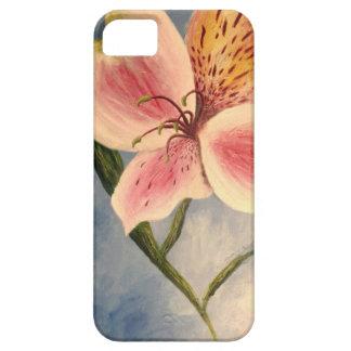 Stargazer Lily - iPhone Case