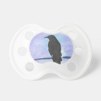 Stargazing Crow Dummy