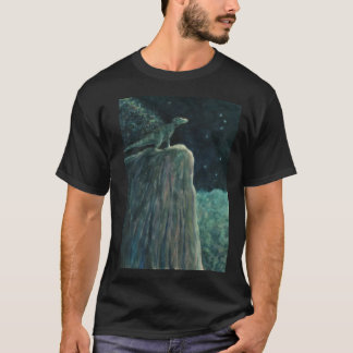 Stargazing Gorgosaurus T-Shirt
