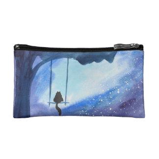 Stargazing Kitty Bag