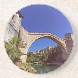 Stari Most, Mostar, Bosnia and Herzegovina Coaster
