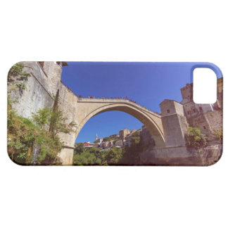 Stari Most, old bridge, Mostar, Bosnia and Herzego Barely There iPhone 5 Case