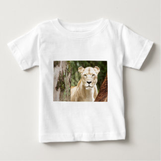 Staring Lioness Shirts