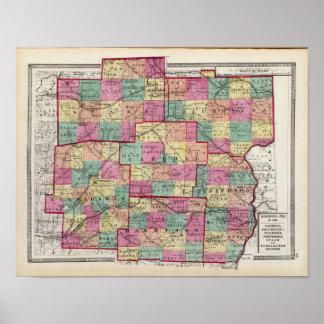 Stark and Tuscarawas Counties Poster