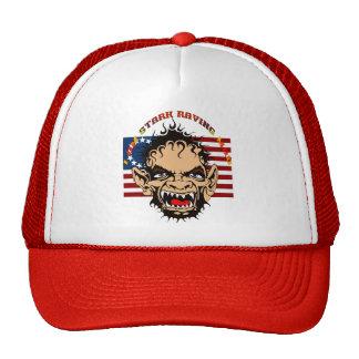 Stark-Raving-Mad-set-1 Cap