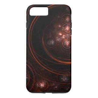 Starlight Abstract Art Tough iPhone 8 Plus/7 Plus Case