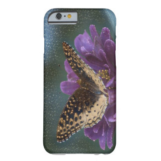 Starlight Butterfly Barely There iPhone 6 Case
