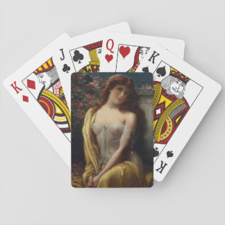 Starlight by Emile Vernon Playing Cards