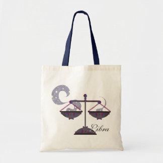 Starlight Libra Bags
