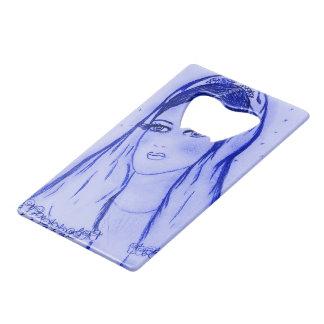 Starlight Mary - Blue -