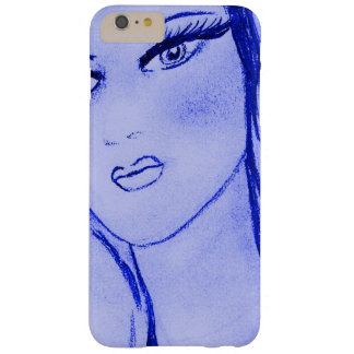 Starlight Mary - Blue - Barely There iPhone 6 Plus Case