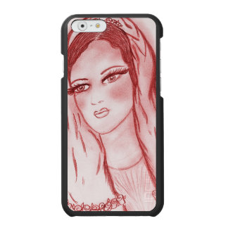 Starlight Mary - Red Incipio Watson™ iPhone 6 Wallet Case