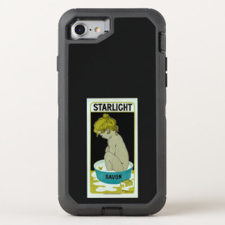 Starlight Soap OtterBox Defender iPhone 8/7 Case
