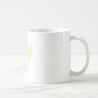 Starlight Starbright Basic White Mug