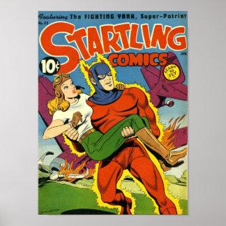 Starling 2 poster