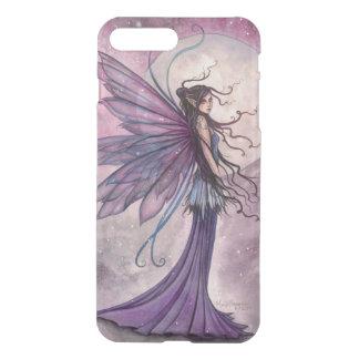 Starlit Amethyst Purple Fairy Fantasy Art iPhone 7 Plus Case