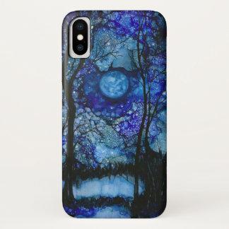 Starry3 Night Iphone X case