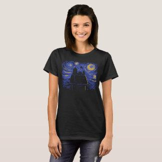 Starry Beagle T-Shirt