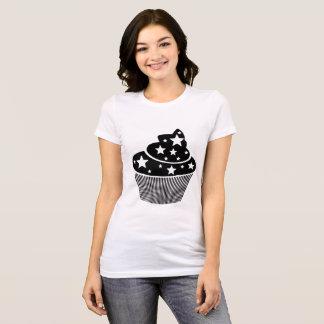 starry cupcake T-Shirt
