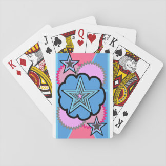 Starry Deck of Cards