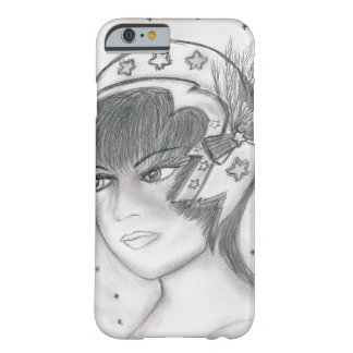 Starry Flapper Barely There iPhone 6 Case