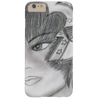 Starry Flapper Barely There iPhone 6 Plus Case