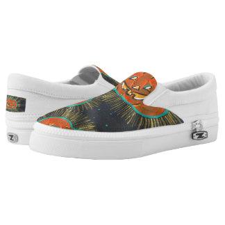 Starry Jacks Slip On Shoes