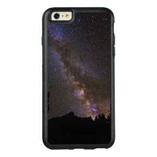 Starry Milky way, California OtterBox iPhone 6/6s Plus Case
