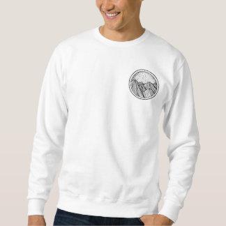 Starry Mountains Sweatshirt