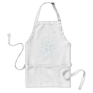 Starry Night Aprons