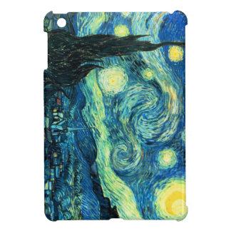 Starry Night art for Ipad Mini iPad Mini Cases