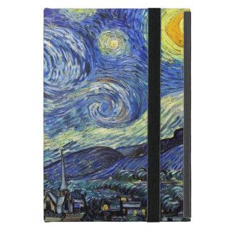 Starry Night By Vincent Van Gogh 1889 iPad Mini Case