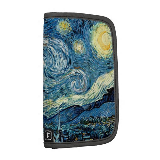 Starry Night - By Vincent Van Gogh Organizers