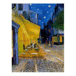 Starry Night by Vincent van Gogh Postcard
