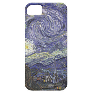 Starry Night Case For The iPhone 5