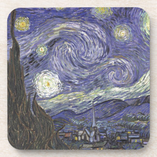 Starry Night Coaster