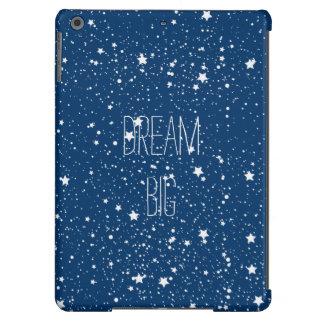 Starry Night Dream iPad Air Covers
