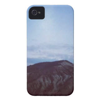 Starry night in Colorado jpg iPhone 4 Covers