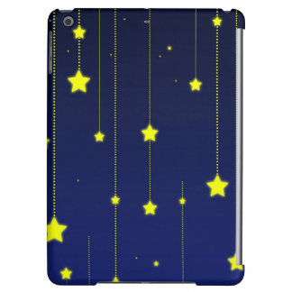 Starry Night iPad case