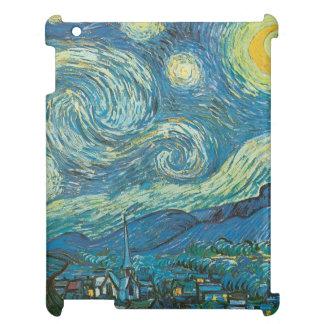 Starry Night iPad Cases