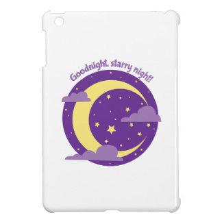 Starry Night iPad Mini Cover