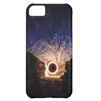 Starry Night iPhone 5C Case