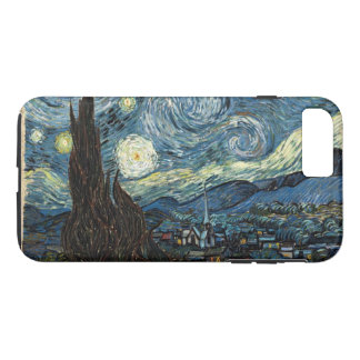 Starry Night iPhone 8 Plus/7 Plus Case