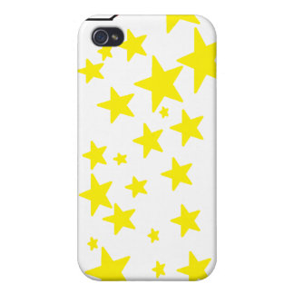 Starry night iphone case covers for iPhone 4