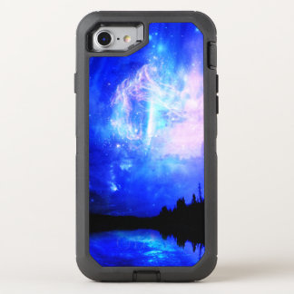 Starry Night OtterBox Defender iPhone 7 Case