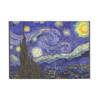 Starry Night Over Rhone van Gogh i Pad Case iPad Mini Case